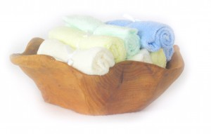 Why Bamboo Fabric for Babies?
