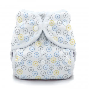 Thirsties Duo Wrap Cloth Diaper Review