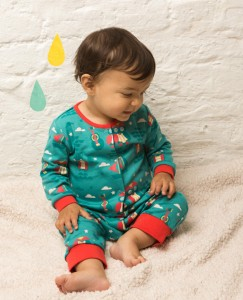 Awesome Slow Fashion Eco-Friendly Baby Brands