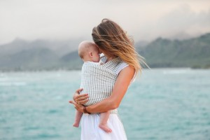 Solly Baby Wrap Eco-Friendly Baby Carrier Review