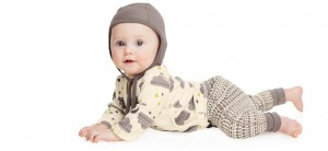 Eco-Friendly Baby Fashion With Hanna Andersson