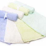 bamboo towel terry washcloths
